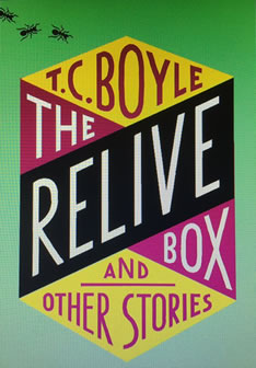 The Relive Box