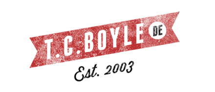 Happy Birthday, T.C. Boyle!