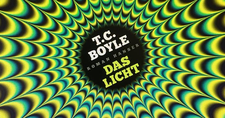 Das Licht – das Cover