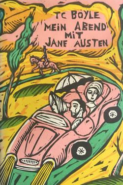 Mein Abend mit Jane Austen